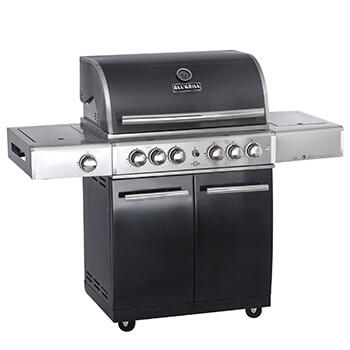 ALL'GRILL TOP-LINE