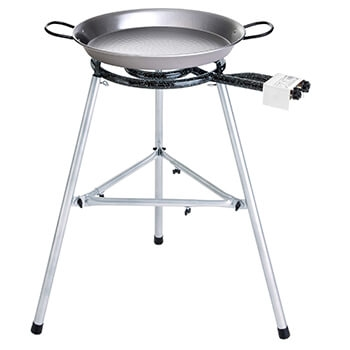 Paella-Sets, Paella Grill-Sets
