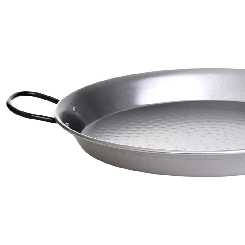 Paella Grill-Set: Comfort Line 3 Gastro-/Cateringausführung