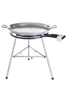Paella Grill-Set: Comfort Line 5 Gastro-/Cateringausführung