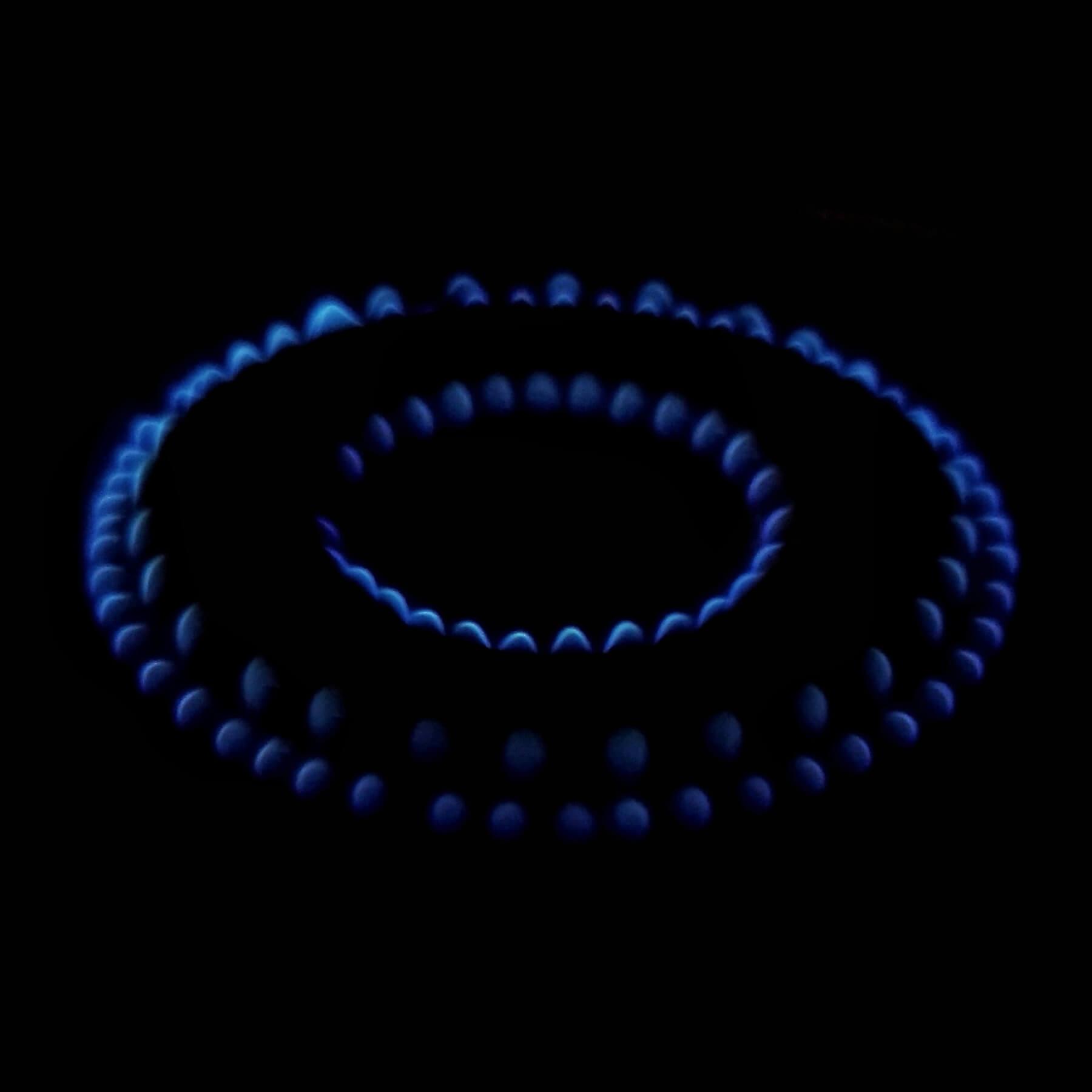 gasdruckminderer mit gasschlauch set 50 mbar. Black Bedroom Furniture Sets. Home Design Ideas