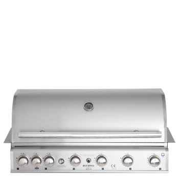 TOP-LINE - ALLGRILL CHEF XL - BUILT-IN Variante