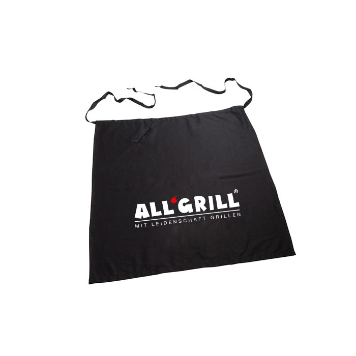Grill-Apron 76x86 cm with company logo