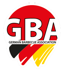 Logo der German Barbecue Association e.V.