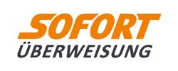 Sofortueberweisung Logo bei www.gas-grill.de